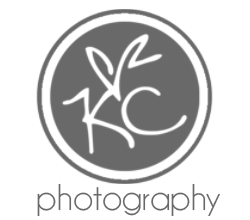 KC Photography logo